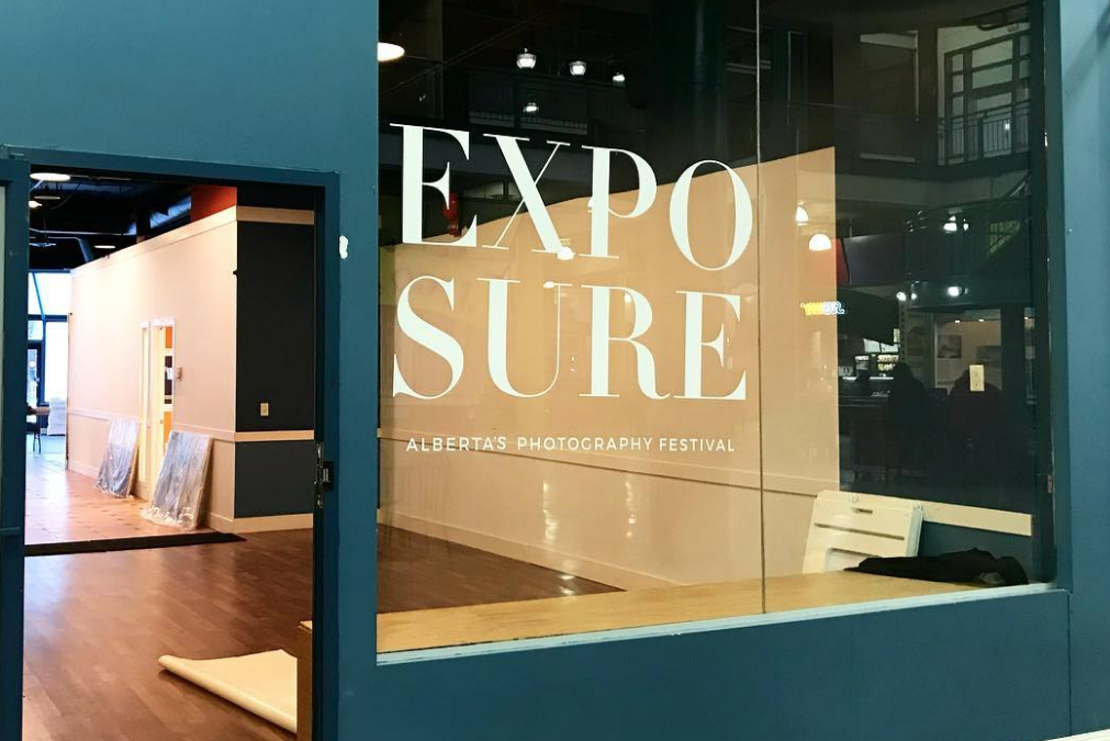 Exposure Fest 2018 Highlighting Photography